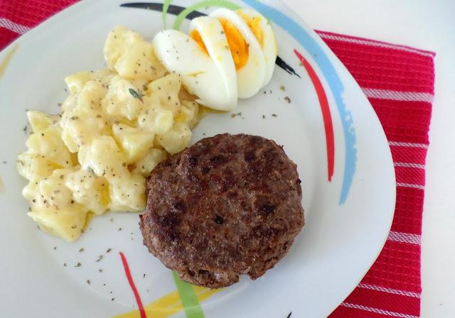 maionese de batata