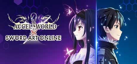 Accel World VS Sword Art Online Deluxe Edition PC Full Version