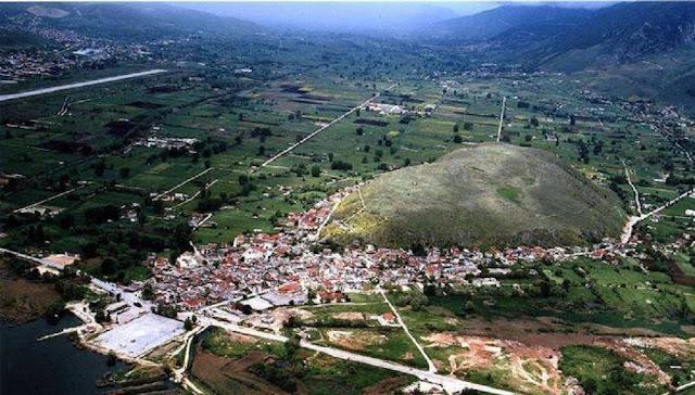 Γιάννενα: Έργα αναβάθμισης 610.000 ευρώ στο Πέραμα απο τον Δήμο Ιωαννιτών