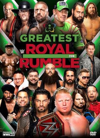 download wwe greatest riyal rumble torrent