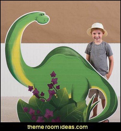 Dino Tales Brontosaurus Standee