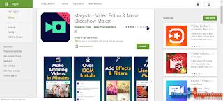২০২০ সালের সেরা ১০ টি Youtube Video Editor Apps Review সাথে Download Link 28