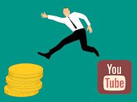 Cara Mendaftar dan Verifikasi Adsense Youtube 2019, Lengkap !