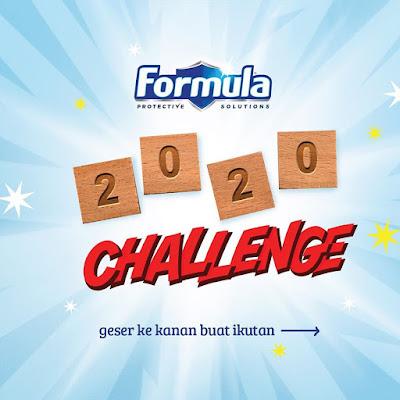 Tantangan Berhadiah Saldo OVO 500 Ribu Dari Formula Oral Care