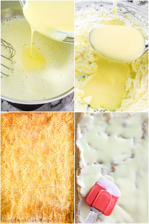 mille feuille napoleon cake recipe