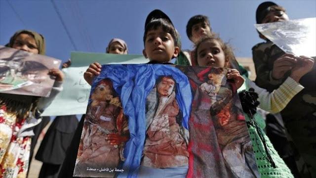 ONU ve a Arabia Saudí e Israel como mayores infanticidas del mundo
