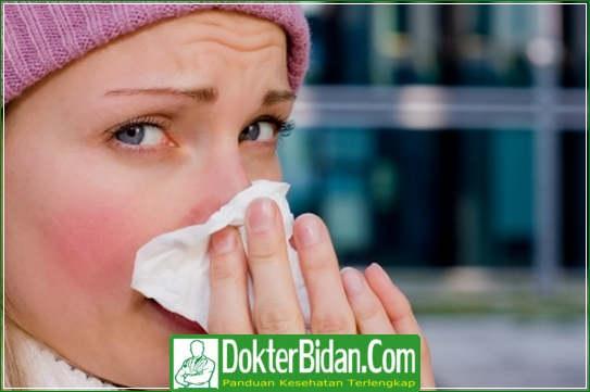 alergi dingin batuk Alergi Dingin Urtikaria - Ciri Penyebab Gejala Dan Cara Mengobati Terampuh