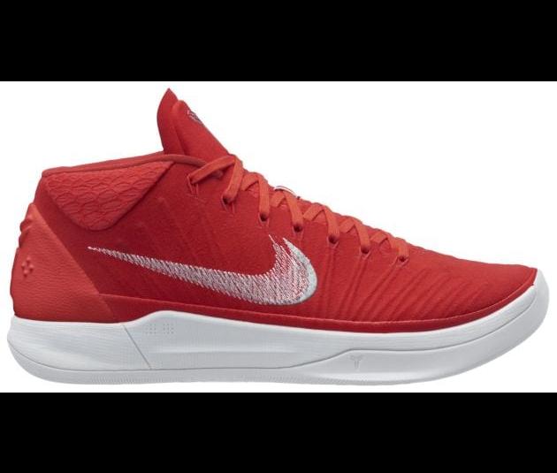 f6cfae86648775 Nike Kobe AD Mid in team colors