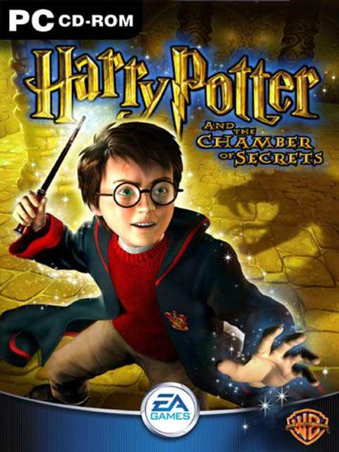 تحميل لعبة Harry Potter And The Chamber Of Secrets مضغوطة برابط واحد مباشر كاملة مجانا