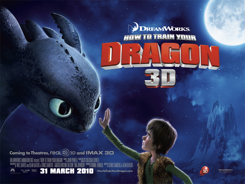 Polygamous Passionista Themes Lessons Of How To Train Your Dragon