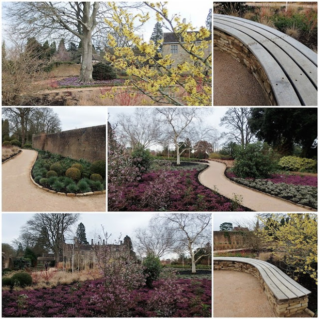 A walk through Wakehurst's newly opened winter garden