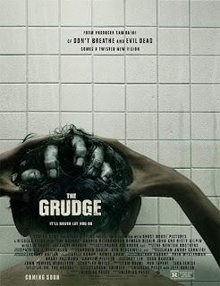 The Grudge (La maldición renace) (2020) | DVDRip Latino HD GoogleDrive 1 Link