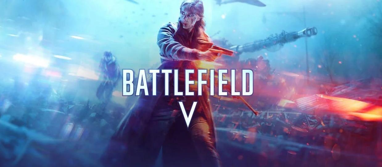 Battlefield 5 za darmo
