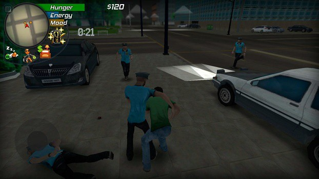 Big City Life Simulator Mod APK Download