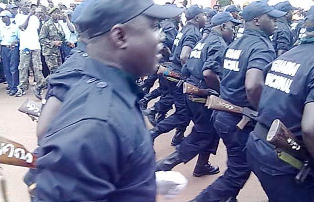 Bissau | Autoridades pedem desculpa por violência da polícia