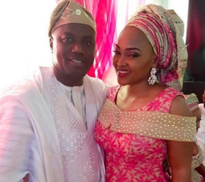 Lagos Govt May Prosecute Mercy Aigbe's Husband For This