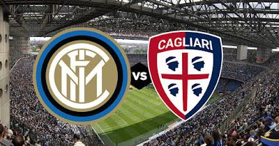مشاهدة مباراة انتر ميلان ضد كالياري 13-12-2020 بث مباشر في الدوري الايطالي