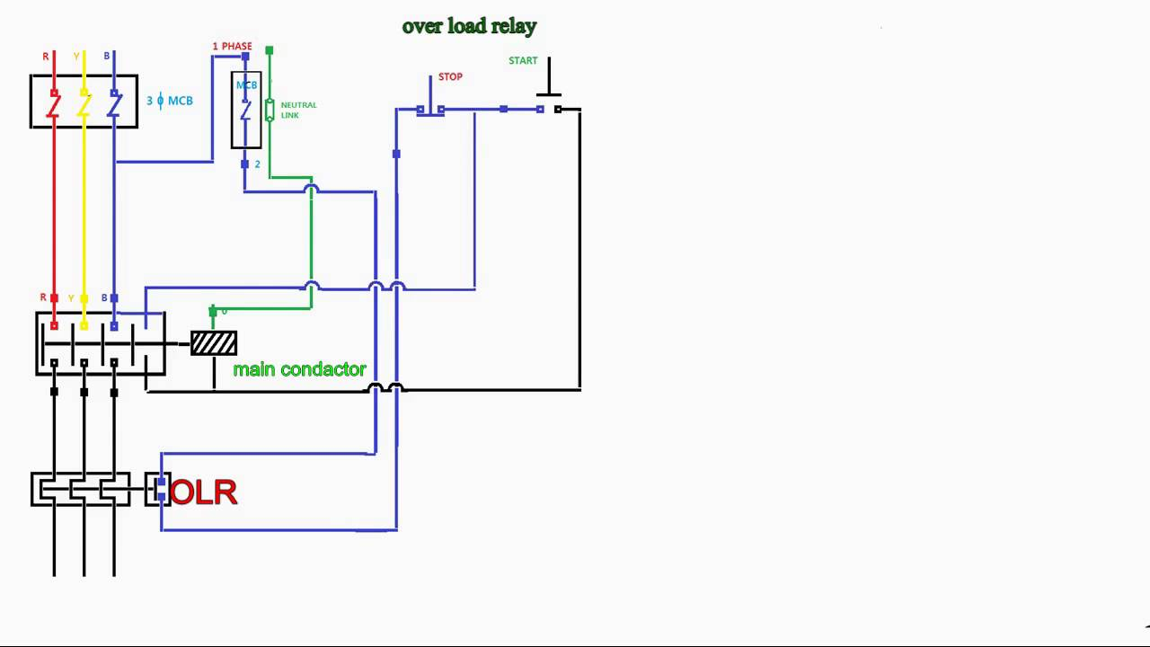 Hiee123 blogspot on induction motor protection system