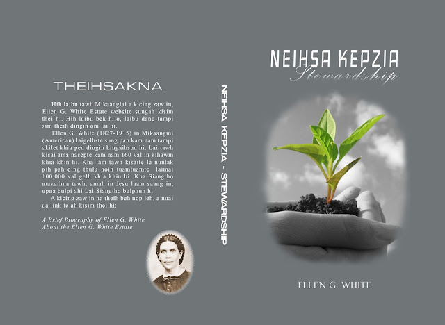 Neihsa Kepzia - Counsels on Stewardship by Ellen G White