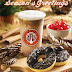 J.Co Holly Jolly Holiday - Forest Glam and Iced Mocha Espresso