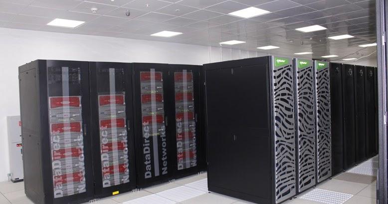 India's first multi-petaflops Supercomputer | TechGape
