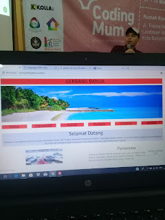 Situs web saya