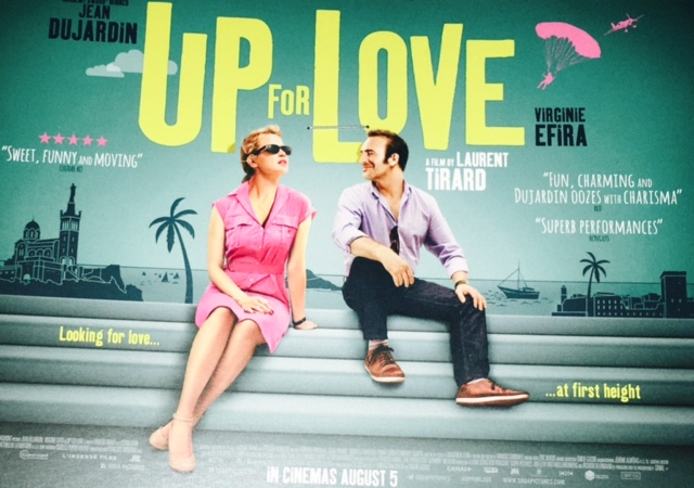 ARE YOU 'UP FOR LOVE'? #FilmReview @sodapictures @crepeaffaire #upforlove