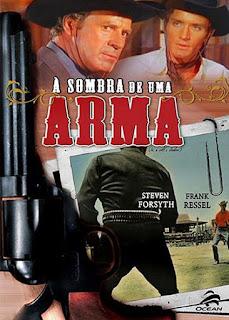 À Sombra de Uma Arma - DVDRip Dublado