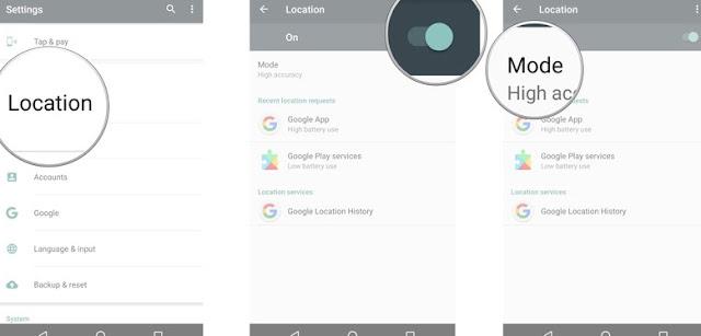 Bagaimana Cara Menemukan Ponsel Android Yang Hilang 4