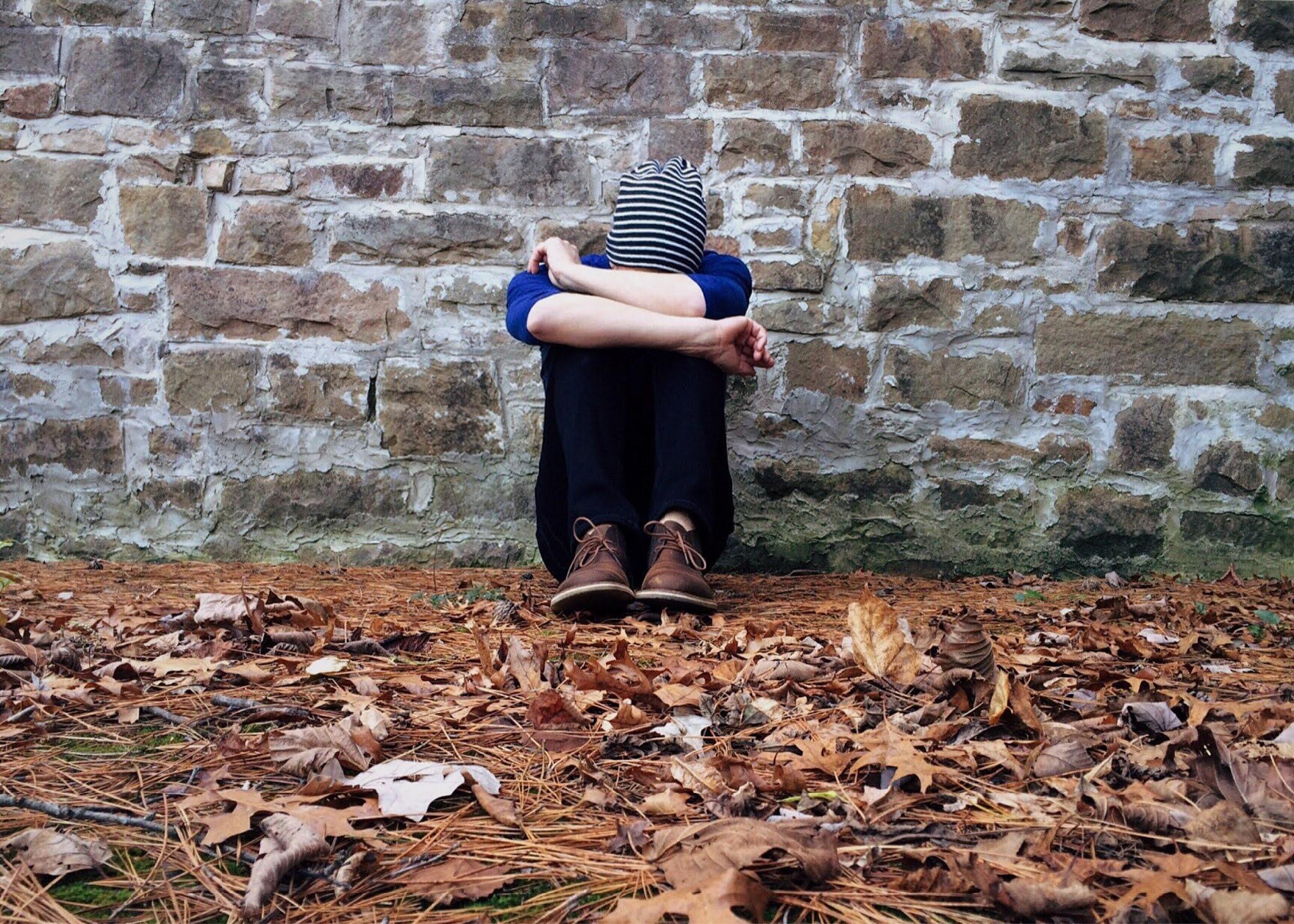 8 أطعمة  يمكن أن تساعد في محاربة الاكتئاب