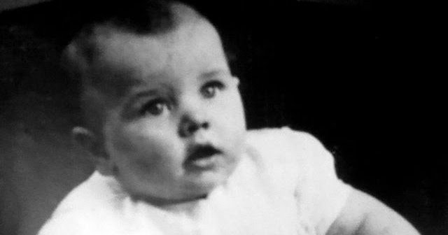 Fascinating Vintage Photographs of Ringo Starr as a Child ...
