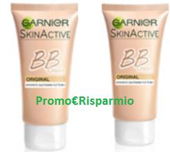Logo Test&Tell Garnier: diventa tester BB Cream