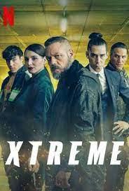 Xtreme 2021 Dual Audio Hindi 720p WEB-DL 950mb