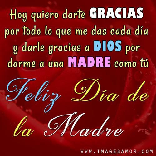hermosas frases de feliz día de la madre para facebook
