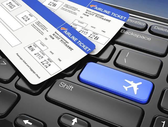 Tips Nak Beli Harga Tiket Flight Murah