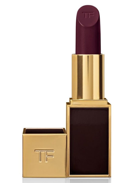 Tom Ford - Lip Color in Bruised Plum أحمر الشفاه -  توم فورد بلون البرقوق