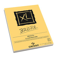Cabson bristol xl paper