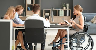 How To Improve Accessibility in Your Office