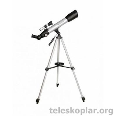 bushman bn29 60-500 teleskop incelemesi