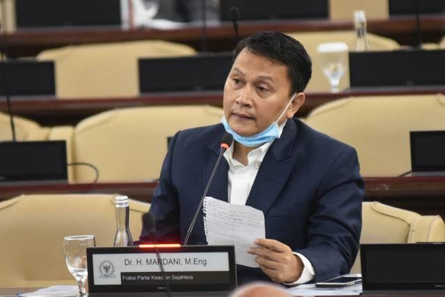 Dukung Kebijakan PSBB, Mardani: Kalau Tidak, 17 September Rumah Sakit akan Penuh