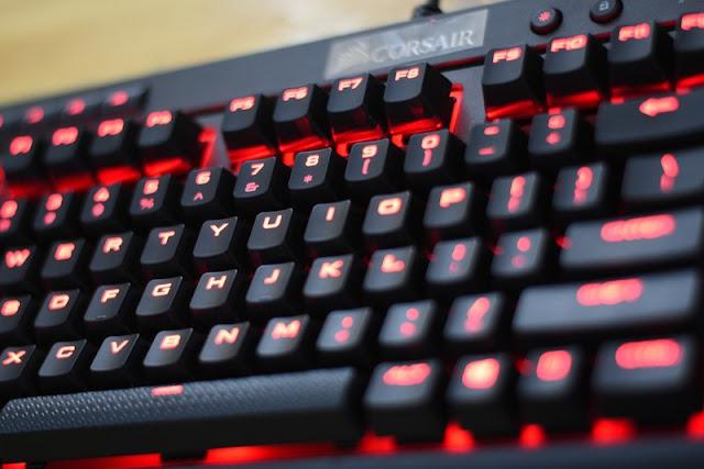 Jauh Lebih Akurat Dibandingkan Keyboard Lainnya