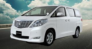 Booking Carter Mobil Penjemputan di Sumberrejo Kab. Malang