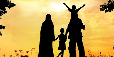 Beratnya Menjaga Keluarga