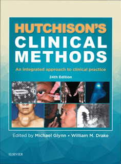 Hutchison's Clinical Methods: An Integrated Approach to Clinical Practice 24th Edition pdf free download