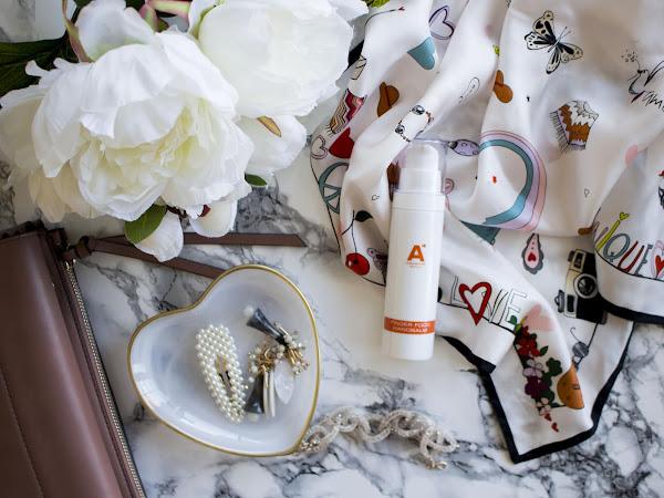A4 Cosmetics Finger Food Handbalm