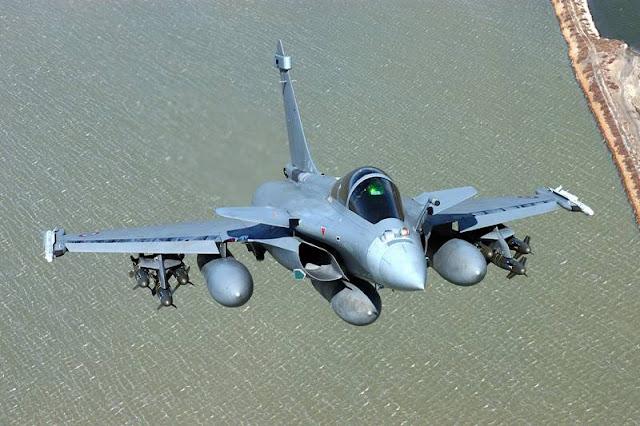 France Rafale Ukraine new fighter