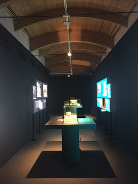 'Arquitectura Talayótica en la prehistoria de Menorca' exposición en el Museo Arqueológico Regional de Alcalá