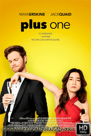 Plus One [1080p] [Latino-Ingles] [MEGA]
