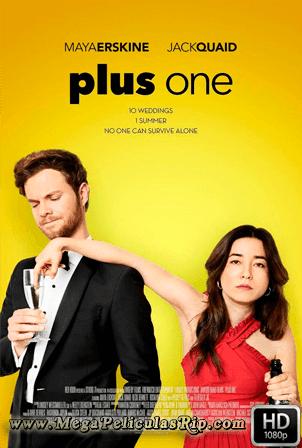 Plus One [1080p] [Latino-Ingles] [MEGA]