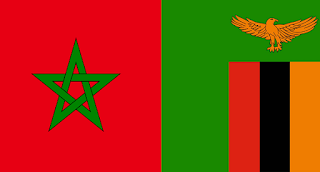 شاهد بث مباشر مباراة المغرب وزامبيا بث مباشر بتاريخ 16-06-2019